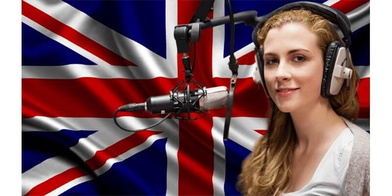 İngilizce Seslendirmede Aksan Neden Önemlidir?